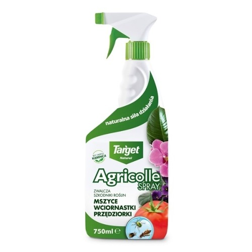 AGRICOLLE SPRAY 750ml mszyce TARGET