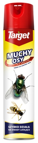 Spray na owady latające Up-Control AE Max 750ml
