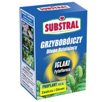 SUBSTRAL PROPLANT 722 SL fytoftoroza 50ml