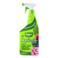 AGRICOLLE SPRAY 750ml choroby TARGET